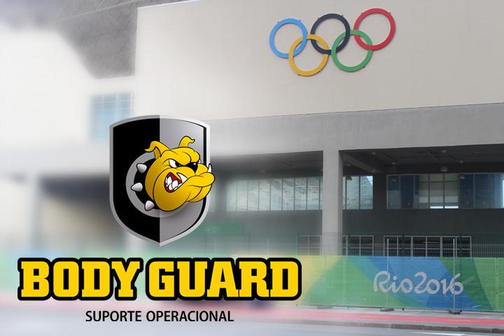 Departamento de Estado recomenda Body Guard por serviço exemplar